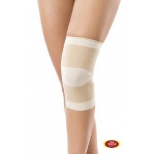 opaska elastyczna stawu kolanowego bezszwowa